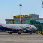 Казань – главная аэрогавань Татарстана
