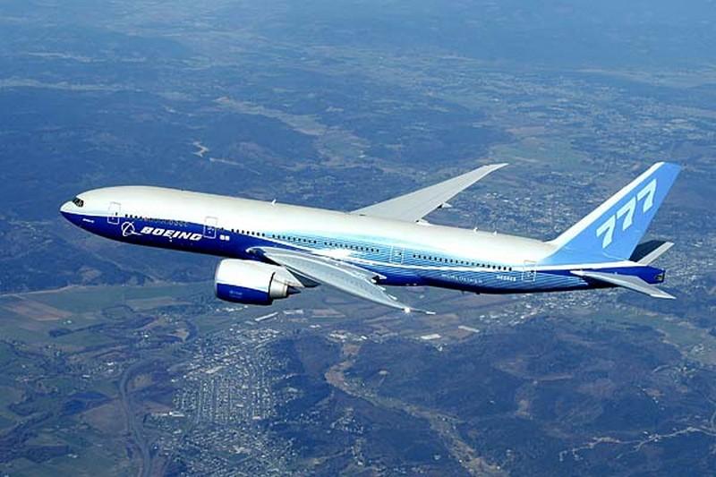 Самые долгие перелеты на самолете