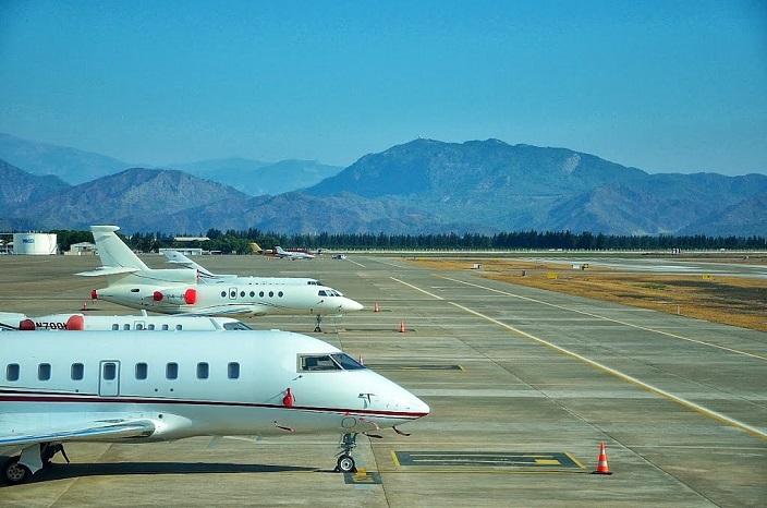 Из аэропорта Даламан осуществляются рейсы более чем по 100 направлениям