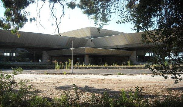 Пассажирский терминал Бабушера