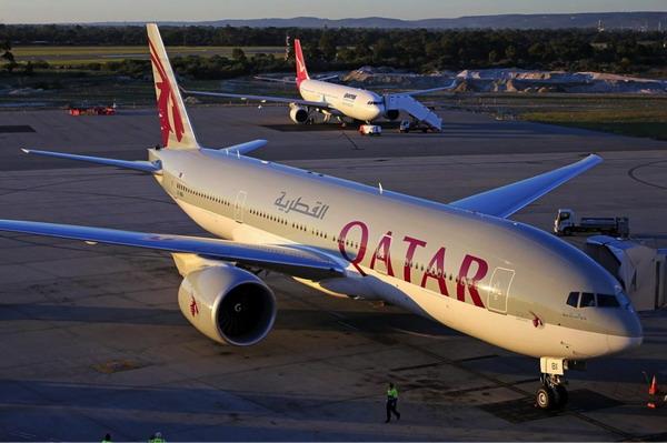 На данный момент Qatar Airways выполняет самые продолжительные рейсы