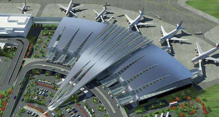 Проект нового терминала Омск – Федоровка