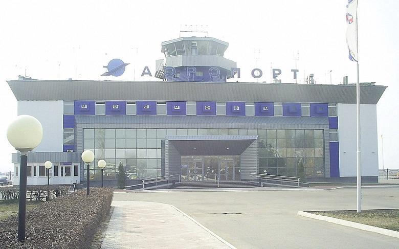 Аэропорт Пенза