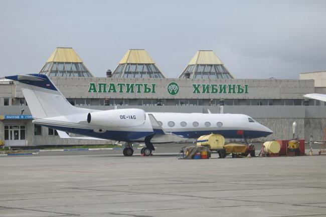 Здание аэропорта хоть и не впечатляет масштабами, имеет все необходимое для удобства пассажиров