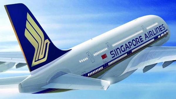 Рекорд продолжительности коммерческого рейса принадлежит компании Singapore Airlines