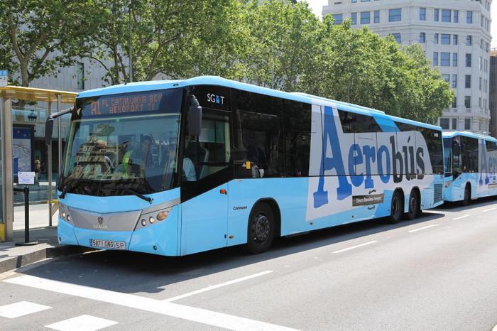Аэробус