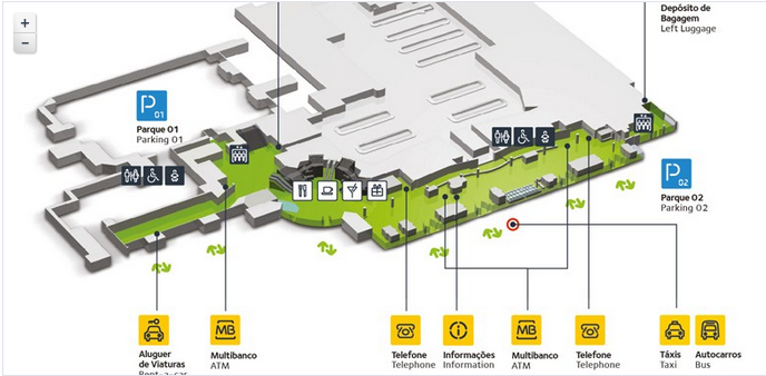 Схема терминала 1