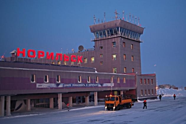 После реконструкции аэропорт ждет новый виток развития