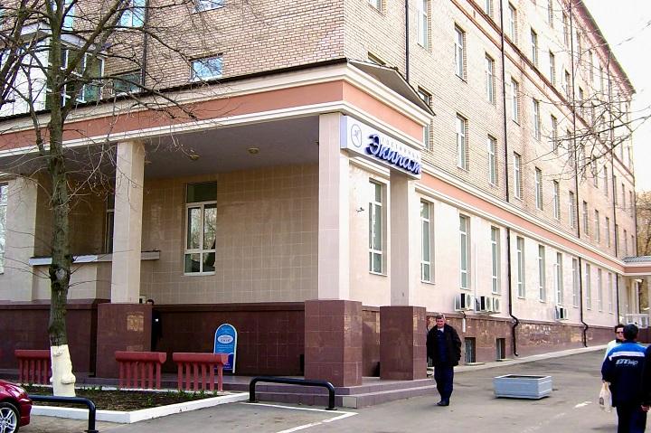 Гостиница Экипаж находится по адресу улица 1-я Рейсовая, дом 13