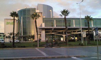 Лиссабонский аэропорт Портела