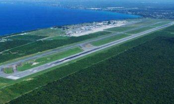 «Лас-Америкас» – второй по величине пассажиропотока воздушный порт в Доминикане