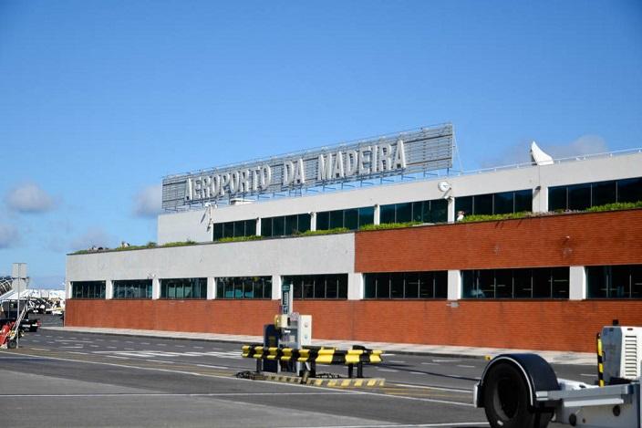 Международный хаб Мадейры