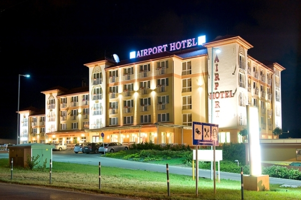 Airport-Hotel Budapest