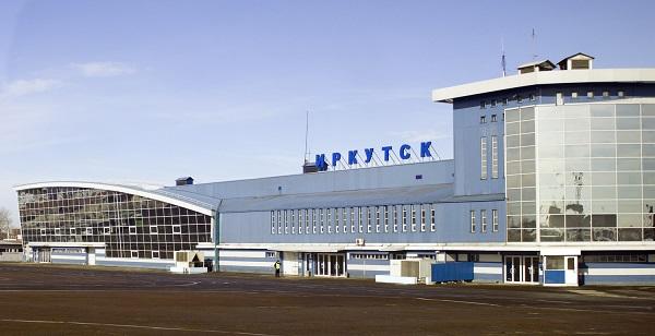 Аэропорт в Иркутске – крупнейший в Восточной Сибири