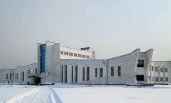 Аэропорт Кызыл – воздушная гавань Республики Тыва