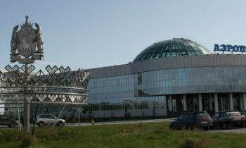 Аэропорт Салехард – воздушные ворота города