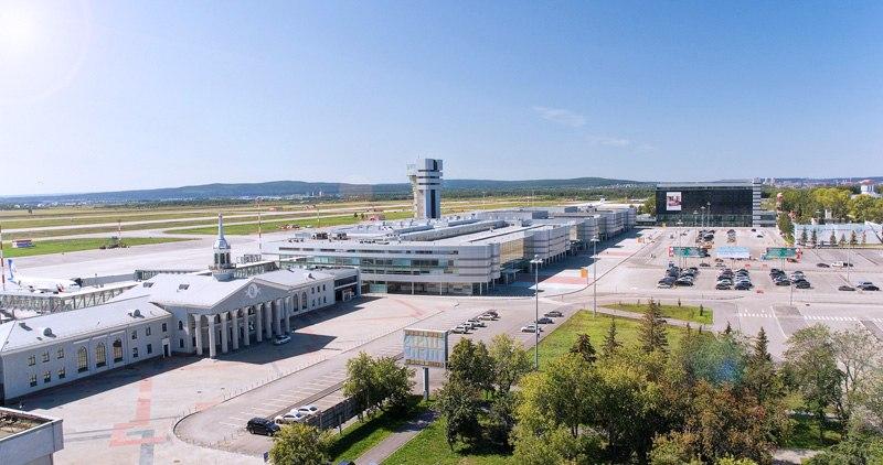 Транспортный комплекс Екатеринбург