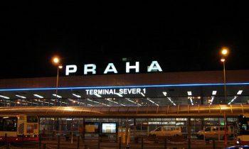 Аэропорт Праги – крупнейший авиаузел мирового масштаба