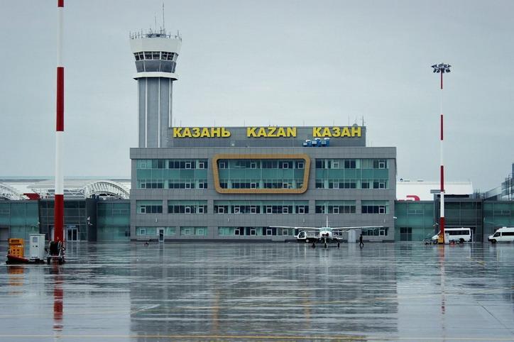 Аэропорт Казани постоянно расширяет перечень оказываемых им услуг