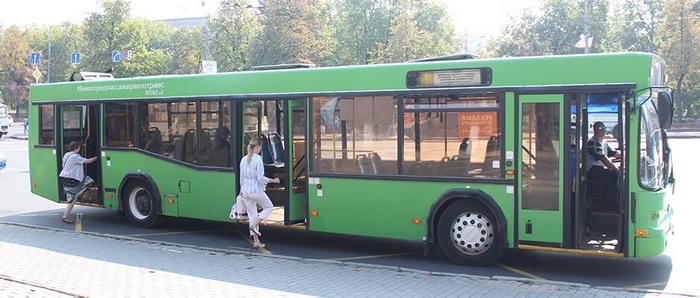 Из «Стригино» в Нижний Новгород