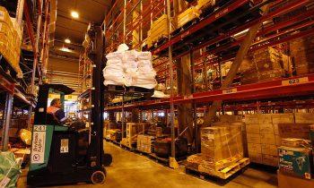 Как выглядит почтово-грузовой комплекс (ПГК)