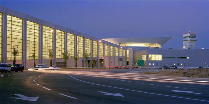 Аэропорт Тель-Авив Бен-Гурион