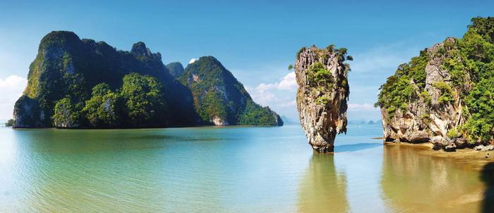 Экзотическая природа Таиланда