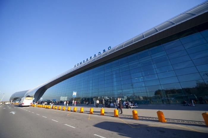 Через аэропорт Домодедово ежегодно проходят до 30 миллионов человек