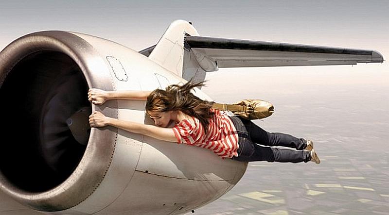 Сновидения о самолетах бывают разные