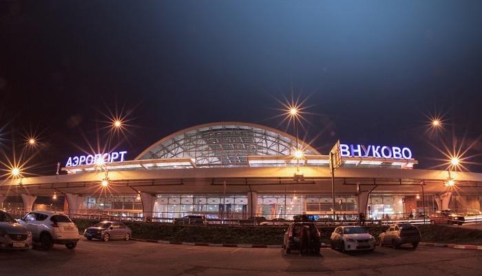 Аэропорт Внуково – крупный авиационный узел в федеральном масштабе