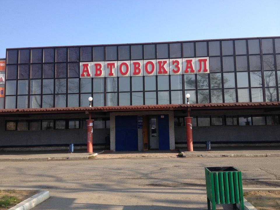 Находкинский автовокзал находится по адресу Находкинский проспект, 7