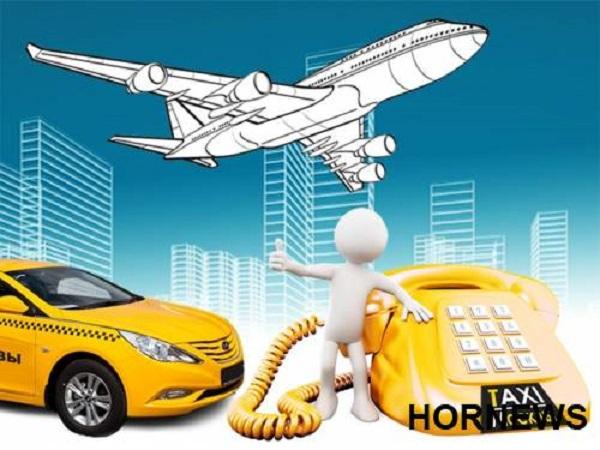 Заказ такси во Внуково – отличное решение проблемы организации трансфера