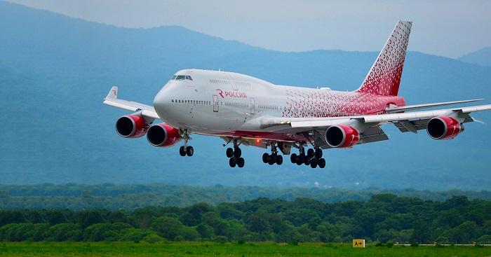 Воеing 747-400
