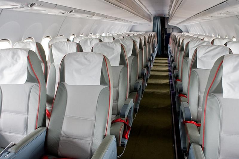 Пассажирские кресла эконом-класса