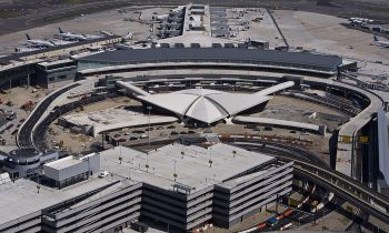 Аэропорт имени Дж. Кеннеди
