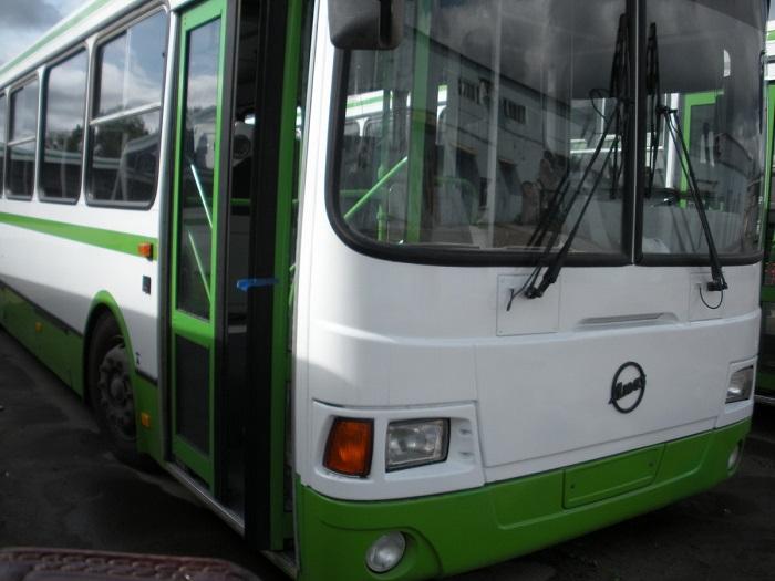 Автобусное сообщение