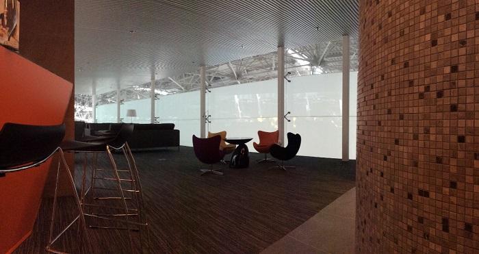 Как выглядит БЗ Top Lounge