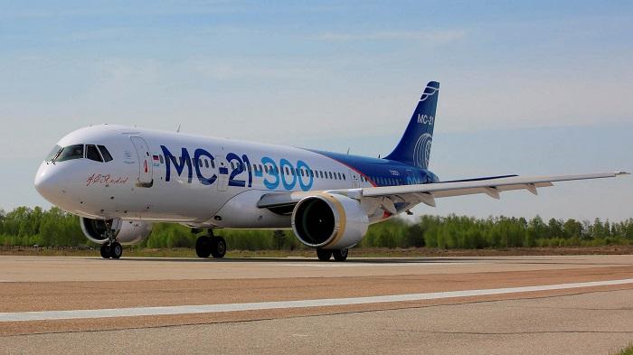 МС 21 – будущее отечественного самолетостроения наступает сегодня