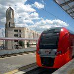 Аэроэкспресс Казани пользуется у пассажиров высоким спросом