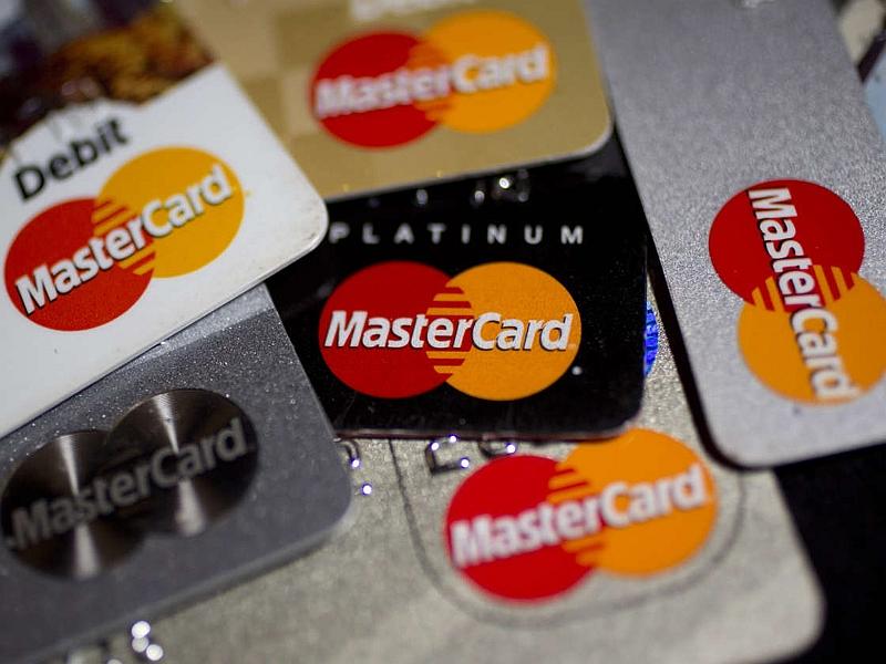 Карты системы Master Card