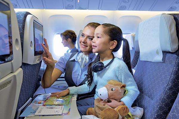 Развлечения на борту найдутся на любой возраст и вкус