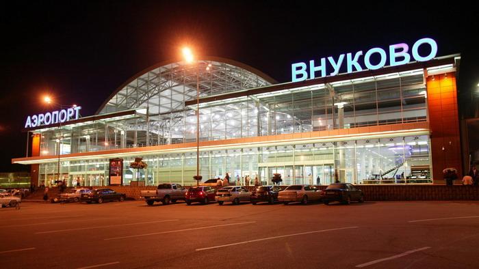 Аэропорт «Внуково» – старейший в Москве