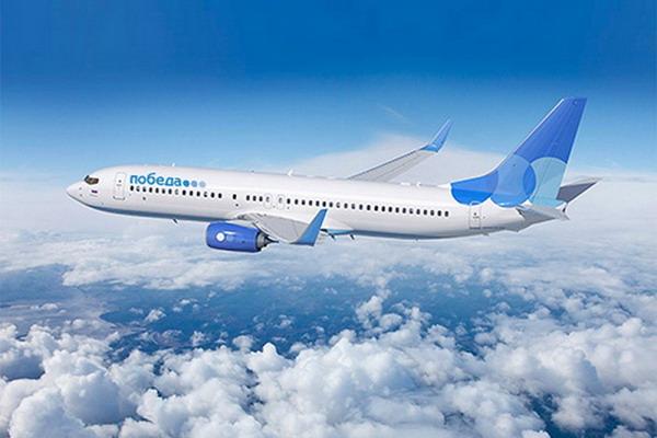 Авиакомпания «Победа» – дочерняя фирма «Аэрофлота»