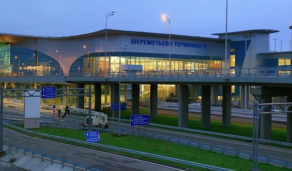 Аэропорт «Шереметьево» – крупнейший в России