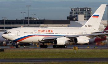 Авиакомпания «Россия» доставляет пассажиров и их багаж по всему миру