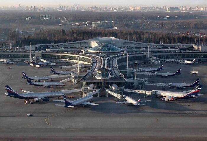 Шереметьево – один из крупнейших аэровокзалов в нашей стране