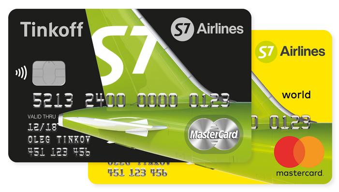 Совместный продукт банка и авиакомпании